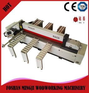 Woodworking Automatic Reciprocating Saw Machine pictures & photos
