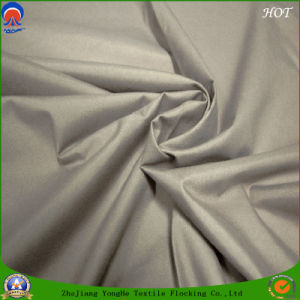 Hot Home Textile Waterproof Fr Blackout Woven Polyester Taffeta Curtain Fabric pictures & photos