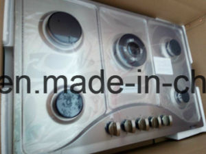 Two Burner Gas table Stove (JZG32002) pictures & photos