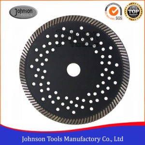 180mm Diamond Tip Circular Saw Blade for Cutting Concrete pictures & photos