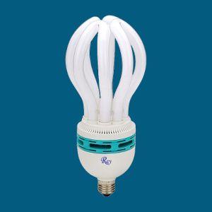105W Lotus 3000h/6000h/8000h 2700k-7500k E27/B22 220-240V Energy Saving Bulbs pictures & photos