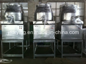 High Speed Mixing Granulator Used in Machine pictures & photos