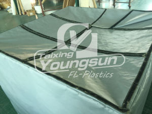 Durable Chemical Resist Fireproof Tent pictures & photos