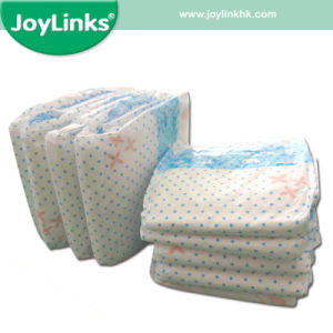 Lovely Disposable Soft Good Quality Baby Diapers pictures & photos