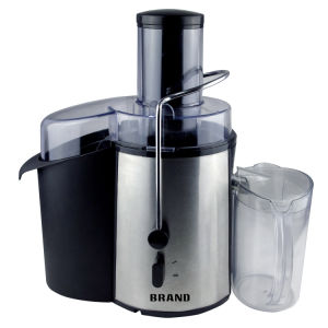 Stainless Steel Housing 750W Powerful Big Mouth Juicer pictures & photos