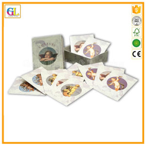 Hight Quality Customized Business Paper Card Printing or Greeting Card pictures & photos