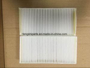 Auto Parts Cabin Air Filter for Benz W210 pictures & photos