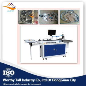 Acrylic Transparent Glass Mould Die Cutter (die Cutting Machine) pictures & photos