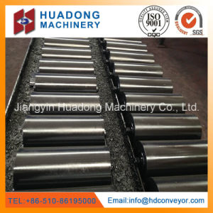 Q235 Tube Equal Troughing Idlers for Stone Production Line pictures & photos