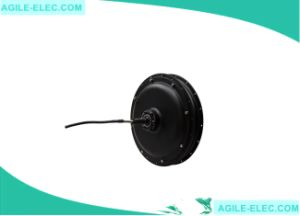 48V Gearless Hub Motor Kit with 350W Motor pictures & photos