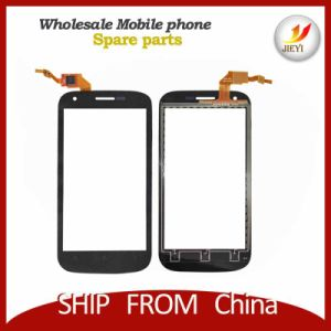 Wholesale Front Touch Screen Digitizer Replacement for Lanix S400 Ilium Negro Touch Screen pictures & photos