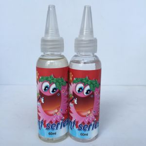 2017 Hot 60ml Gorilla Plastic Bottle E Liquid on Sales pictures & photos