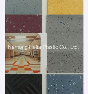 Waterproof Vinyl PVC Flooring Materials pictures & photos