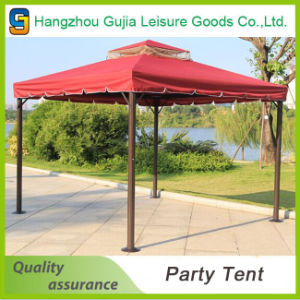 Outdoor Commercial Advertising Printing Garden/Wedding Double Roof Tent pictures & photos
