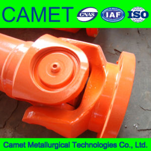Swp No Flexible Long Style Nniversal Joint Coupling pictures & photos