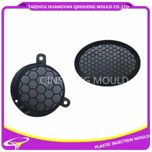 Plastic Injection Car Speak Cover Mold pictures & photos
