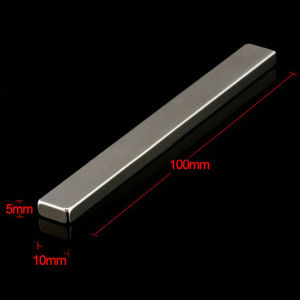 Ts16949 Strong Powerful Permanent Neodymium Magnets pictures & photos