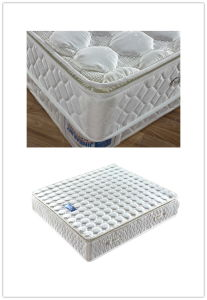 The Elegant Mattress with Good Quality (RA-168) pictures & photos