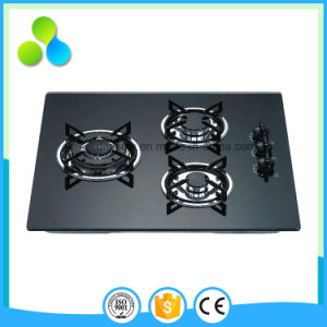 Hot Selling Portable 4 Burner Gas Stove pictures & photos