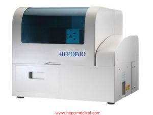 Biochemical Analysis System Type Automated Clinical Chemistry Analyzer pictures & photos
