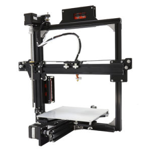 Anet 3D Printer A8 ABS/PLA Filamen with Parts and Filaments Factory Supplier Made in China pictures & photos