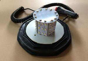 Hv-Rl02 Rotate LED Strobe Light pictures & photos