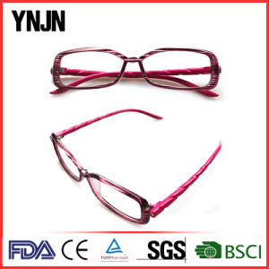 Ynjn Women Pink Novelty Reading Glasses pictures & photos