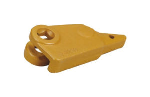 Caterpillar Teeth Corner Adapter 8e2468 for Machinery Parts pictures & photos