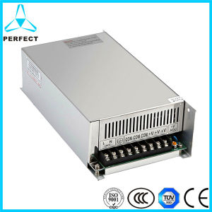 IP20 48V 600W Switching Power Supply pictures & photos