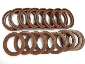 OE 11121285609 NBR Oil Seal for Benz pictures & photos
