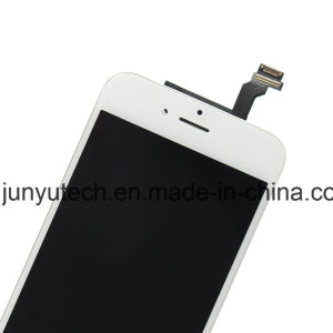 Replacement LCD Display Digitizer Touch for iPhone 6g pictures & photos
