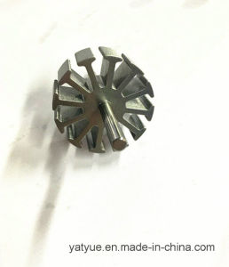 Top Quality Rotor of 33.8X12p for Micro Motor Parts pictures & photos