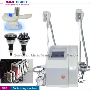 Multifunction 4 in 1 Cryolipolysis Machine Fat Freezing Price for Sale pictures & photos