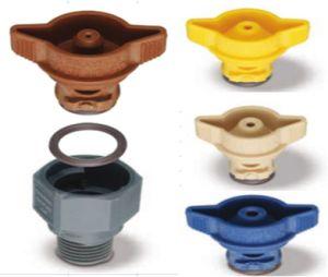 Quick Full Cone Spray Nozzle, Full Jet Nozzle pictures & photos