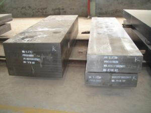 Die Forging SAE4140 SAE4340 Steel Roller Shaft Forging pictures & photos