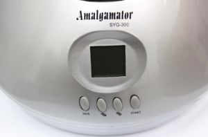 Dental Amalgamator with CE Approved pictures & photos