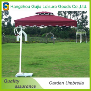 Customized Printing Waterproof Detachable Pop up Garden Umbrellas pictures & photos