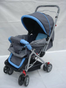 High Quality Fold European Baby Stroller With Ce Certificate pictures & photos