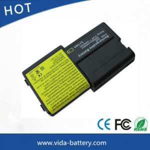 Laptop Battery/Lithium Battery for IBM Thinkpad R30 R31 02k6821 pictures & photos