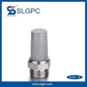 Stainless Steel Pneumatic Muffler Silencer BSL-SSA