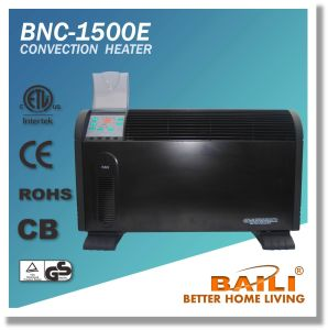 1500W Convection Heater with Remote Control pictures & photos