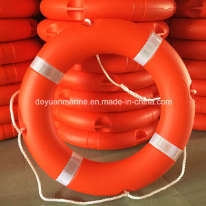 2.5kg and 4.3kg Lifebuoy Ring Lifefloat 8 Persons Solas Standard with Competitive Price pictures & photos