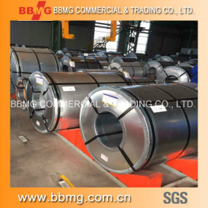 SGCC Zero Spangle Hot Dipped Galvanized Steel Coil Gi pictures & photos