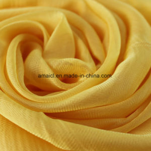 100% Acrylic Solid Dyed Scarve (ABF2100035) pictures & photos