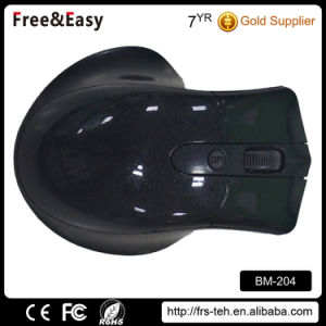 Nice Glossy Coating Dpi 3 Levels Portable Bluetooth Mouse pictures & photos