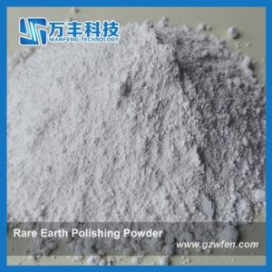 Polishing Powder About Glass Particle Size 1.3um pictures & photos