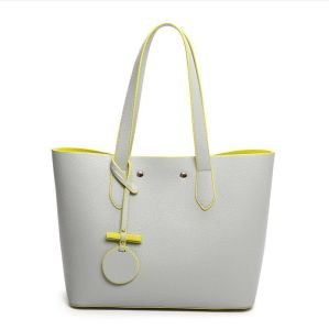 Fashion Elegant Women Handbag Tote Bag of Simplicity pictures & photos