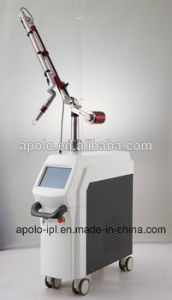 Eo Q Switch ND YAG/Dye Laser Tattoo Removal/ND YAG Q Switch Laser pictures & photos