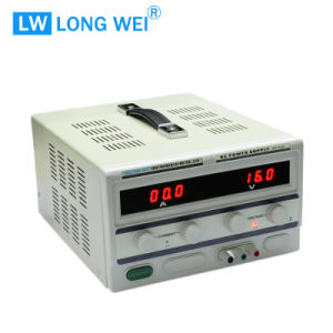 450W TPR1530d 15V 30A Single Output Linear DC Power Supply Adjustable Digital pictures & photos