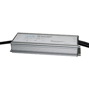 320W 5.93A Programmable Waterproof LED Power Supply pictures & photos